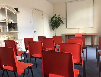 Wij hebben de locatie voor jouw Meetup of Attend bijeenkomst  tegen een gunstig tarief.